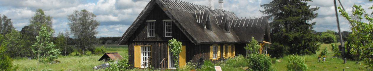 Ferien in Estland